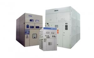 XGN17-40.5箱式固定式高压开关柜
